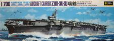 J Flugzeugträger ZUIKAKU, Fujimi, Bausatz, 1:700