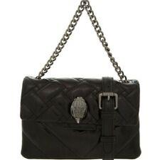 Kurt Geiger Kensington Bum Belt Bag Mini Patent Leather Clutch RRP 129