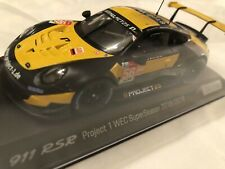Porsche Model cars 911 RSR Project 1 limited Edtion 1:43 WAP0209210K