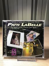 Patti LaBelle The Spirit's In It - I'm In Love Again