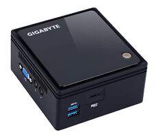 Barebone mini PC Brix Gigabyte