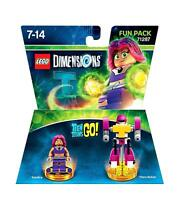 Lego Dimensions StarFire From Teen Titans Fun Pack 71287 NEW