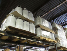 Skid of NEW 30 lb Vertical Propane LP Tanks OPD (36 count)