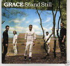 (B4) Grace, Stand Still - DJ CD