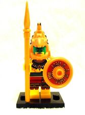 NEW LEGO MINIFIGURES SERIES 7 8831 - Aztec Warrior
