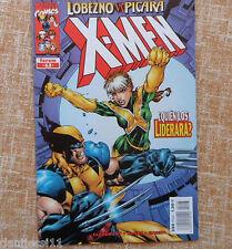 Comic, X-Men, nº 63, Vol. II, Marvel Comics, Comics Forum, Chris Claremont, 2001
