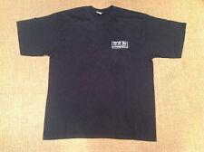 New - T-Shirt Camiseta BRM Bernard Richards Manufacture Chronographes - Talla XL