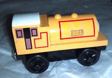 BILL wood Train ~ Thomas Tank Engine ~ HTF
