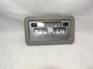 CADILLAC ESCALADE GRAY 3RD ROW DOME LIGHT READING 2009-2014 NEW OEM GM  15940150