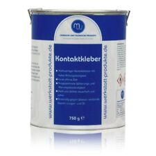 1x 750g MW Kontaktkleber Kraftkleber Universalkleber Kleber Leder Polster