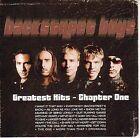Backstreet Boys - Chapter One Greatest Hits CD