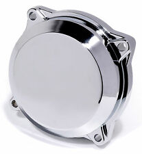 CV carburateur COUVERTURE CHROME POUR HARLEY EVO TWIN CAM SPORTSTER DYNA Fatboy