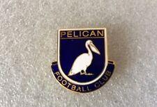Pelican badge football club