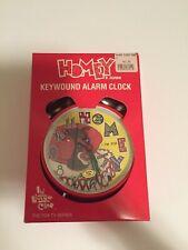 In Living Color Homey D. Clown Homey the Clown Keywound Alarm Clock Wayans Bros.