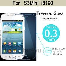 Premium Tempered Glass Film Screen Protector For Samsung Galaxy S3 mini i8190
