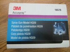 3M Accuspray Spray Gun Model HG09