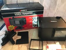 AMBICO  Video Transfer All in One, Movies, Slides, Prints to Video Model v-0652