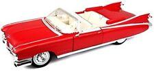 Cadillac Eldorado Biarritz (1959) 1/18 Maisto