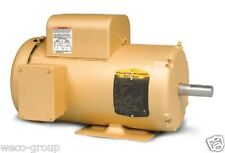EL3501  1/3 HP, 1740 RPM NEW BALDOR ELECTRIC MOTOR