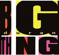 Duran Duran - Big Thing [New CD] Japan - Import