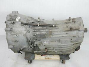 04-06 PORSCHE CAYENNE S 4.5L NON TURBO AUTOMATIC TRANSMISSION COMPLETE 131K OEM