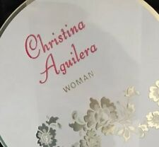 Christina Aguilera Woman EDP 2x 30ml NEU  OVP Parfüm 60 Ml Geschenk Dose Damen