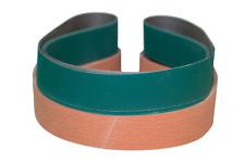 """2/""""x72/"""" Sanding Belts Micron Variety Pk 150,220,400,800,1200,2000 2 each 12pcs"""