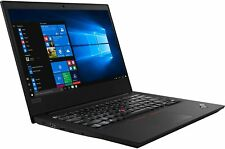 Lenovo ThinkPad E485 14in ryzen 3 2200U 2.50GHz 500GB Hdd 4GB de Ram Win 10 Pro
