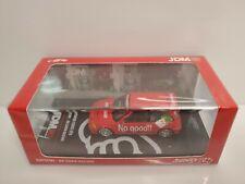 Inno64 JDM Collection Supreme No Good Racing Honda Civic EF9 1:64 Red Kanjo HTF