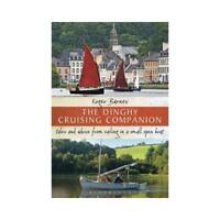 The Dinghy Cruising Companion by Roger Barnes (author)