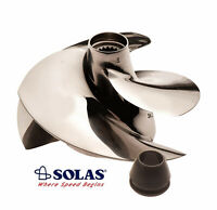 Solas Sea Doo Spark Impeller SK-CD-13/18