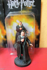 Rare DeAgostini Harry Potter Statue Vincent Crabbe Figurine Handpainted Model Uk