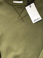 Albam Classic Sweatshirt L