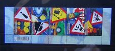 South Africa 2004 Drive Alive Road Safety Campaign set MNH