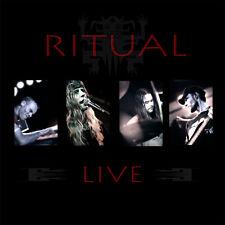 RITUAL Live 2CD neuwertig ... Prog Kaipa Patrik Lundström Anekdoten Lindqvist