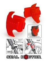 Risk Racing Moto MX ENDURO joint fourche médecin Fixation outil- Grand 44-55mm