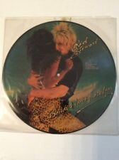 Rod Stewart Blondes Have More Fun US IMPORT Picture disc VG BSP 3276 No sleeve