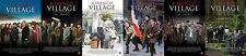 French Village Un Village Français TV Series Complete Season 1-6 NEW DVD SET