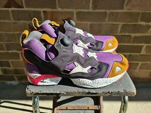 Reebok instapump shoe Size US 11