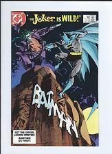 Batman 366 JOKER ---Rare Key Comic Lot