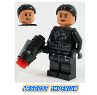 LEGO Minifigure Star Wars - Iden Versio Inferno Squad Commander sw1000 FREE POST