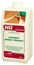 HG Household Wood Cleaners