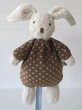Jellycat - Bonne Nuit Nutmeg Bunny - Soft Brown & Cream Rabbit