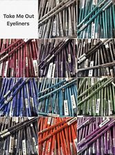 LOT 100 Hard Candy TAKE ME OUT Eyeliner Pencil Sharpener 15 Shades NEW Wholesale