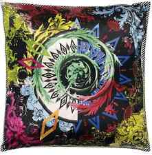 Designer Guild Christian Lacroix Barock and Roll  Reglisse cushion cover 60x60cm