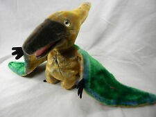 Ty Beanie Buddies Swoop the Pterodactyl Dinosaur Plush Stuffed Animal with Tags