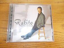 RABITO CD SINCERIDAD