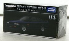 TOMICA PREMIUM 04 NISSAN SKYLINE GTS-R