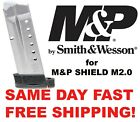 Smith & Wesson M&P Shield M2.0 9MM 8 Rd Factory Mag 3009876 SAME DAY FREE SHIP