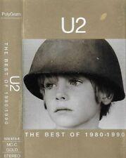 Album Compilation Pop Music Cassettes